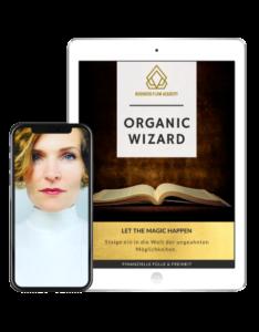 Organic Wizard