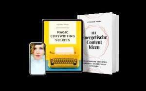 Magic Copywriting Secrets