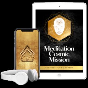 Meditation Cosmic Mission