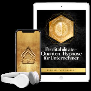 Profitabilitäts-Quanten-Hypnose